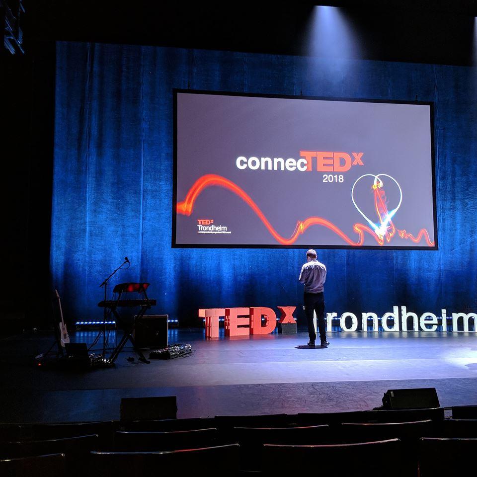 TEDx Trondheim
